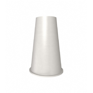 PTFE o-ring cone (101-150 mm)